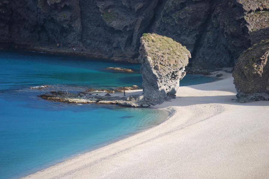 Villa Rocio 1ª Línea Playa Y Parque Natural El Cabo De Gata Updated 2021 Prices
