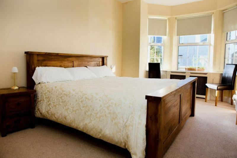 Desota House Bed and Breakfast Galway, Ireland