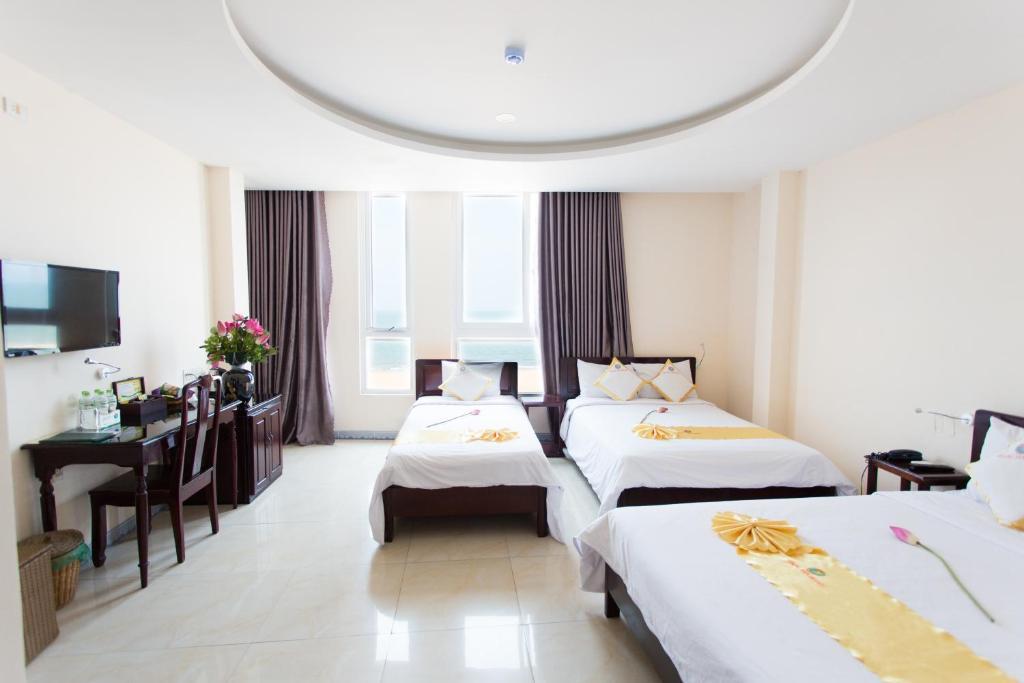 Hoang Yen Hotel 3, Quy Nhơn – Cập nhật Giá năm 2021