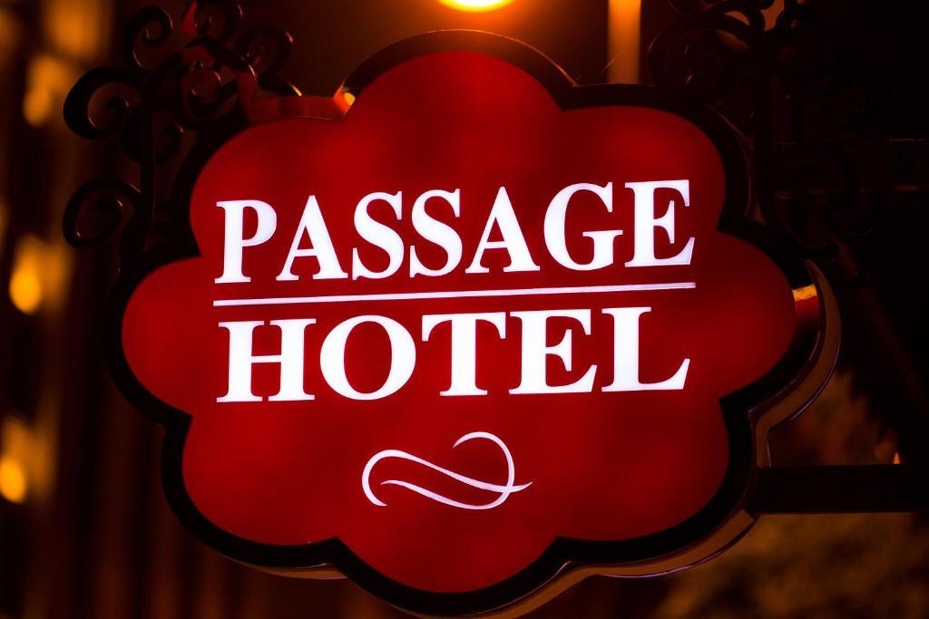 Passage Boutique Hotel Baku Updated 2021 Prices