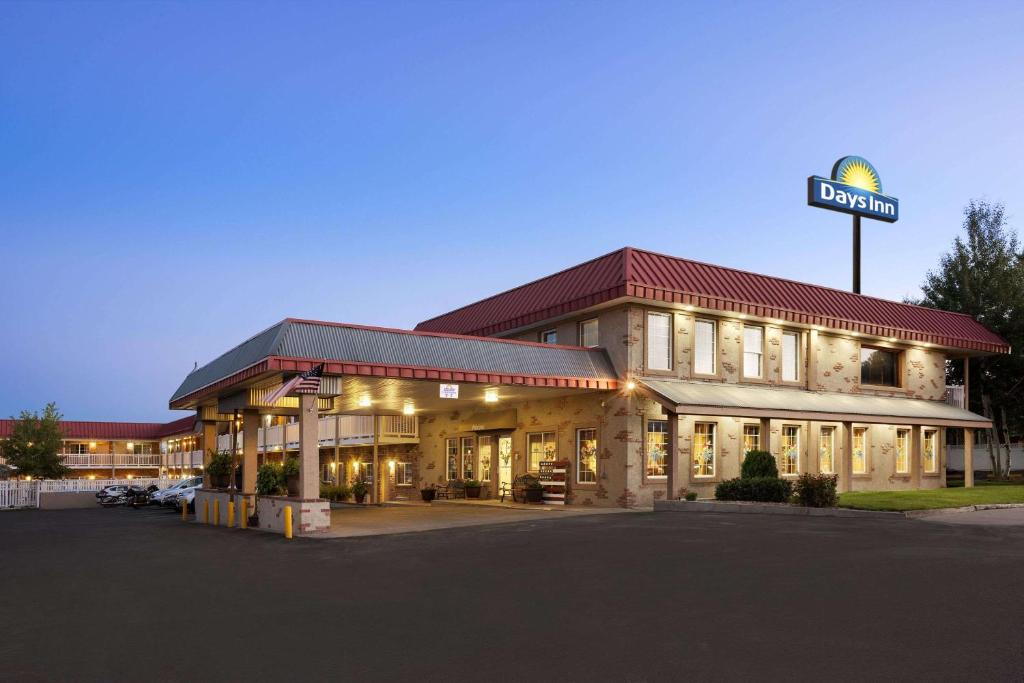 Days Inn by Wyndham Montrose