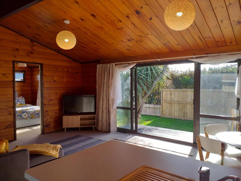 Holiday home Refurbished 12 bedroom Lockwood -, Rotorua, New