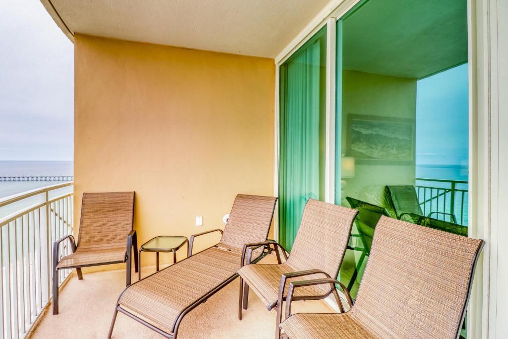 Aqua Resort 1604