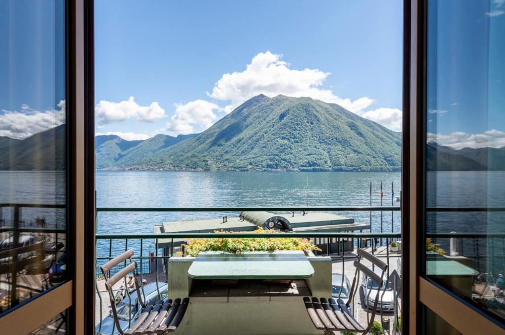 Hotel Argegno Argegno, Italy