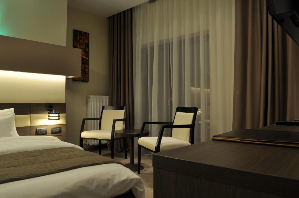 Hotel Scapino Mamaia, Romania