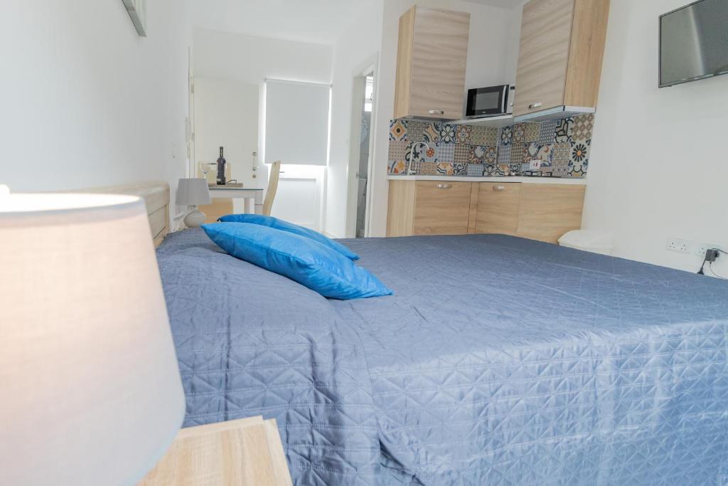 Picture of: Studio Apartment 2 Cospicua Malta Booking Com