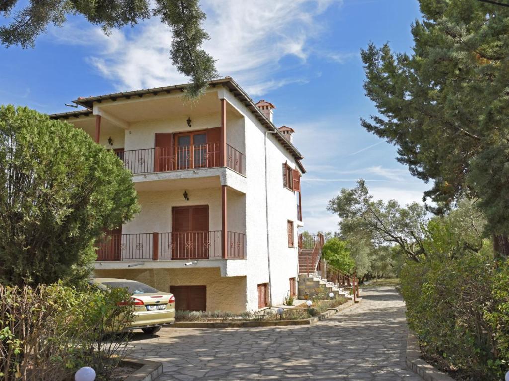 Villa Helena by TravelPro Services Kalyves Halkidiki