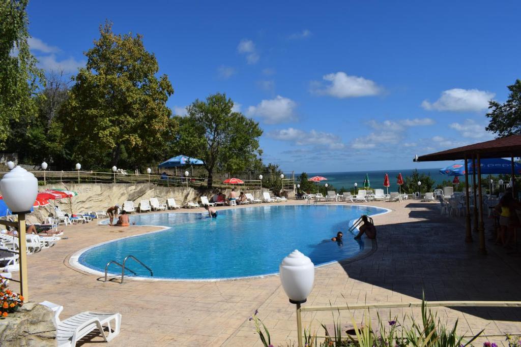 Ahilea Hotel - All Inclusive Balchik, Bulgaria