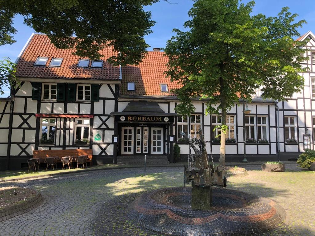 Burbaums Restaurant Hotel Waltrop, Germany