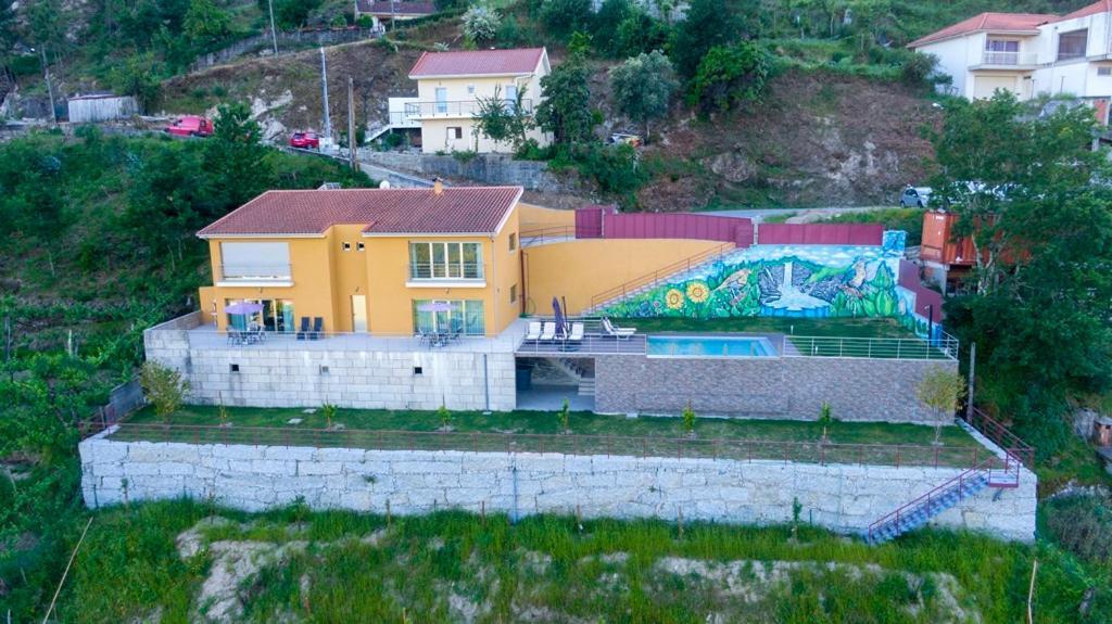 Merck Villa Gerês