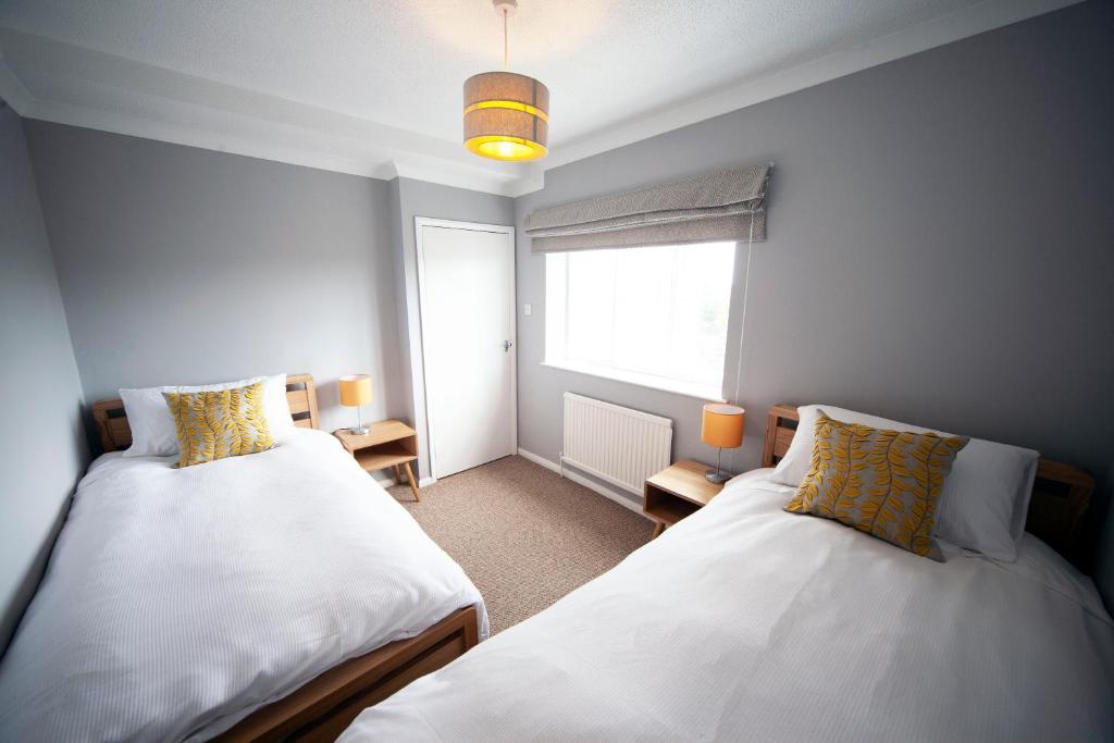 The Swan Hotel, Lavenham - Laterooms