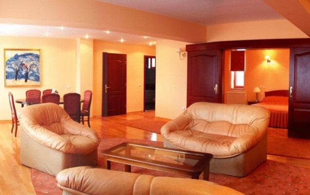 Hotel Maria Ramnicu Valcea, Romania