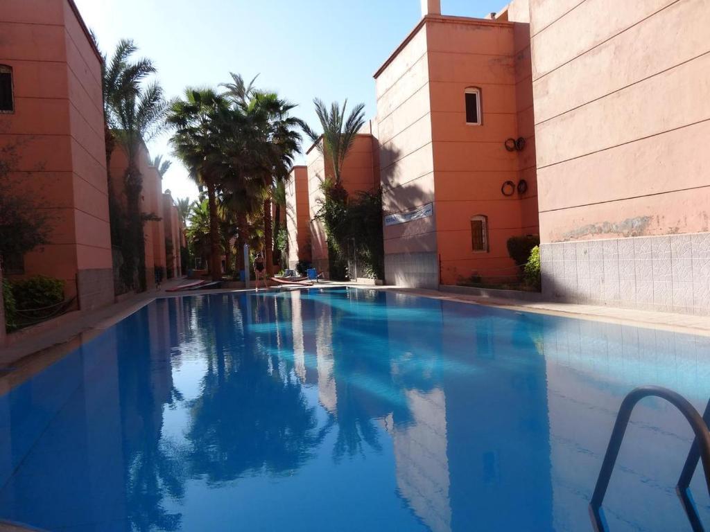 Πισίνα στο ή κοντά στο Riad H