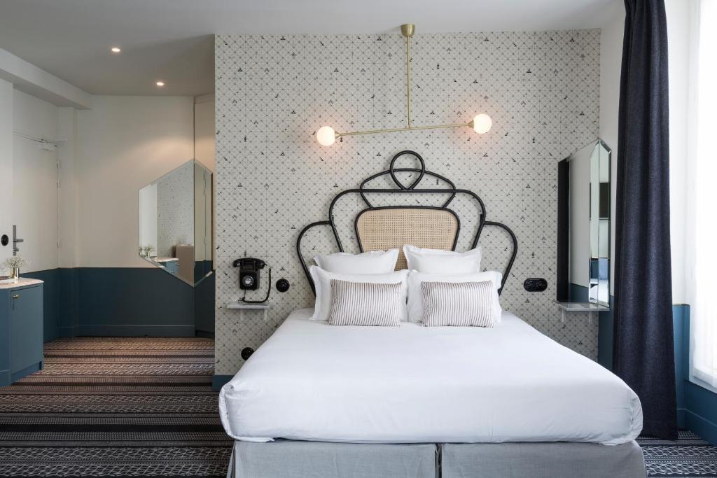 Hotel Panache Paris, France