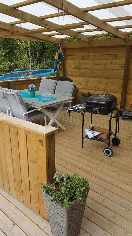 Vacation Home Stuga I Sormland Gnesta Sweden Booking Com