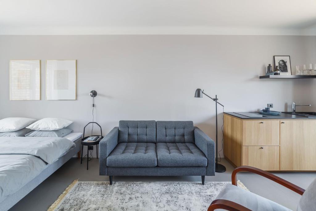 Minimalist Apartment Studio Siauliai Precos Atualizados 2021