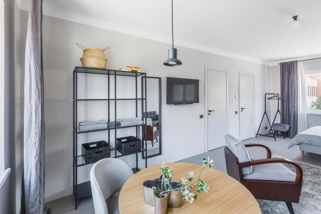 Minimalist Apartment Studio Siauliai Updated 2021 Prices