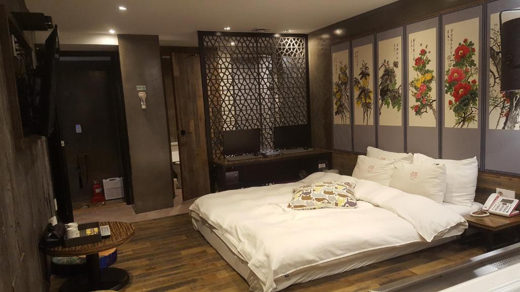 Hotel YAJA Jongno