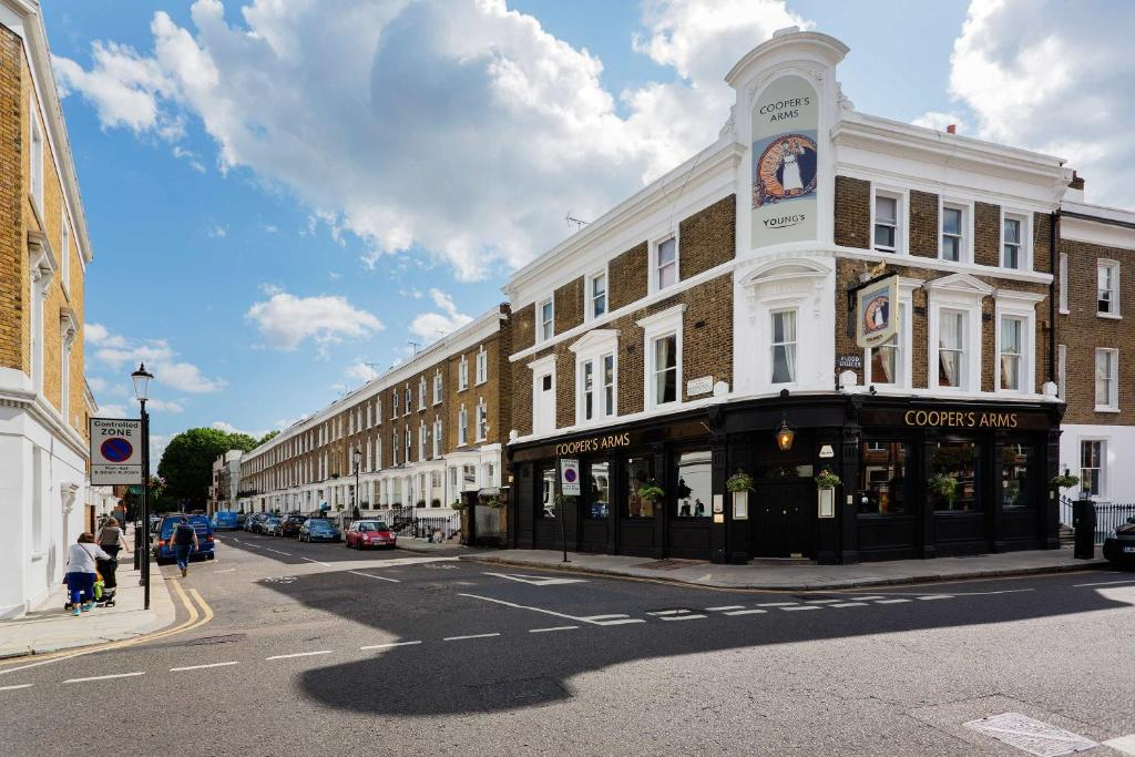 Veeve Charming 1 Bed Just Off King S Road Chelsea London Updated 2020 Prices