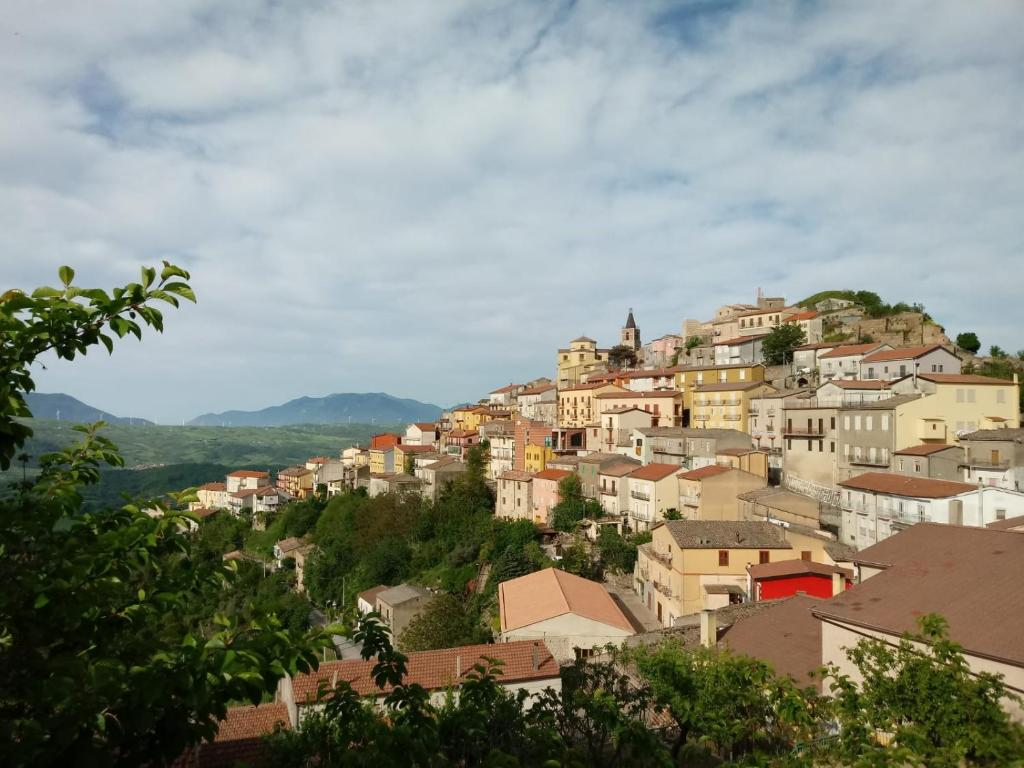 Hotels In Cairano