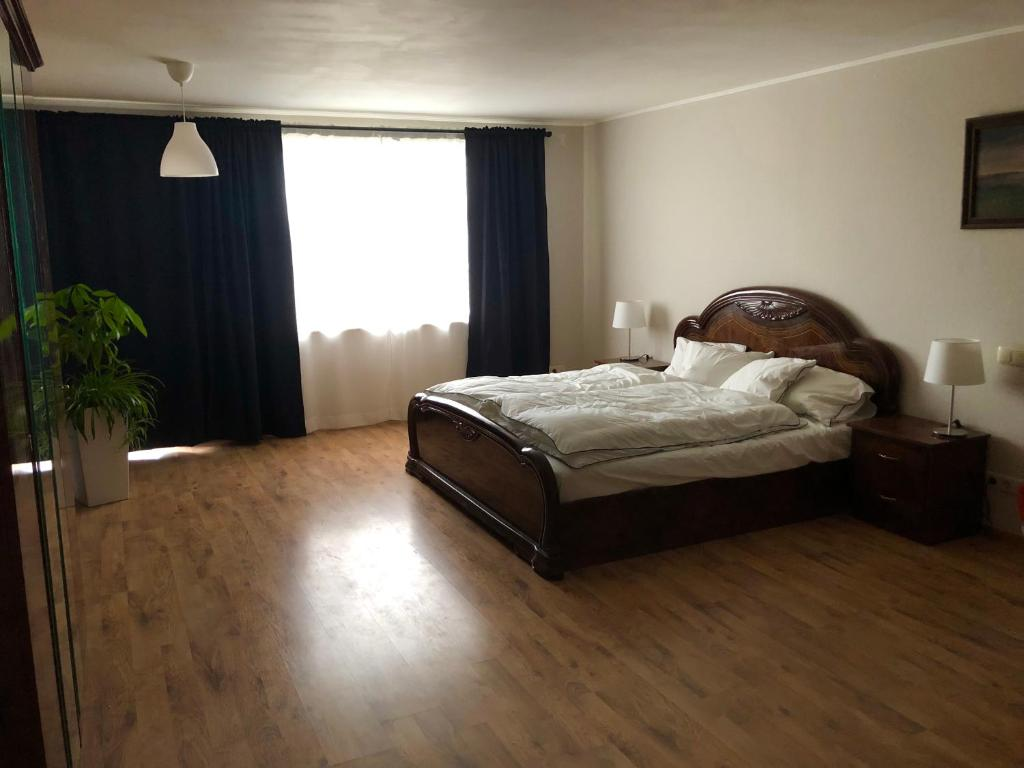 Apartments In Allaži