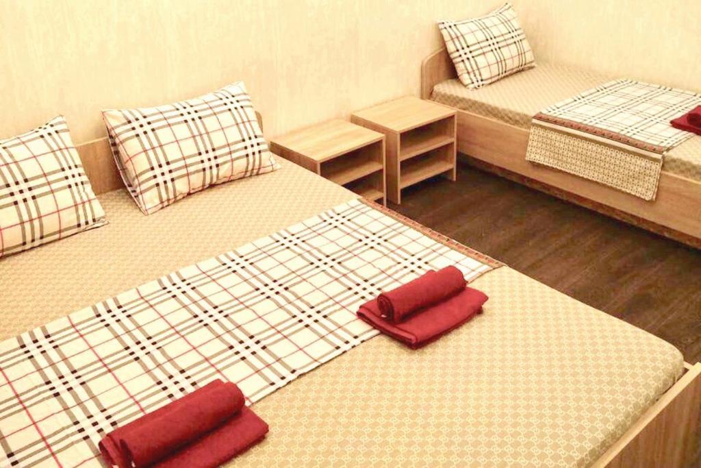 5days Nn 2 Bedroom Apartment On Dolzhanskaya 8 Nizhny Novgorod Updated 2021 Prices