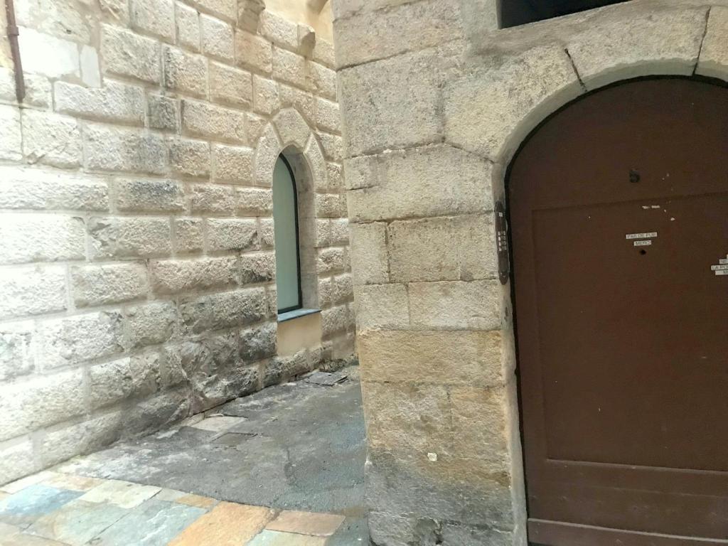 Très bel appartement dans le centre historique
