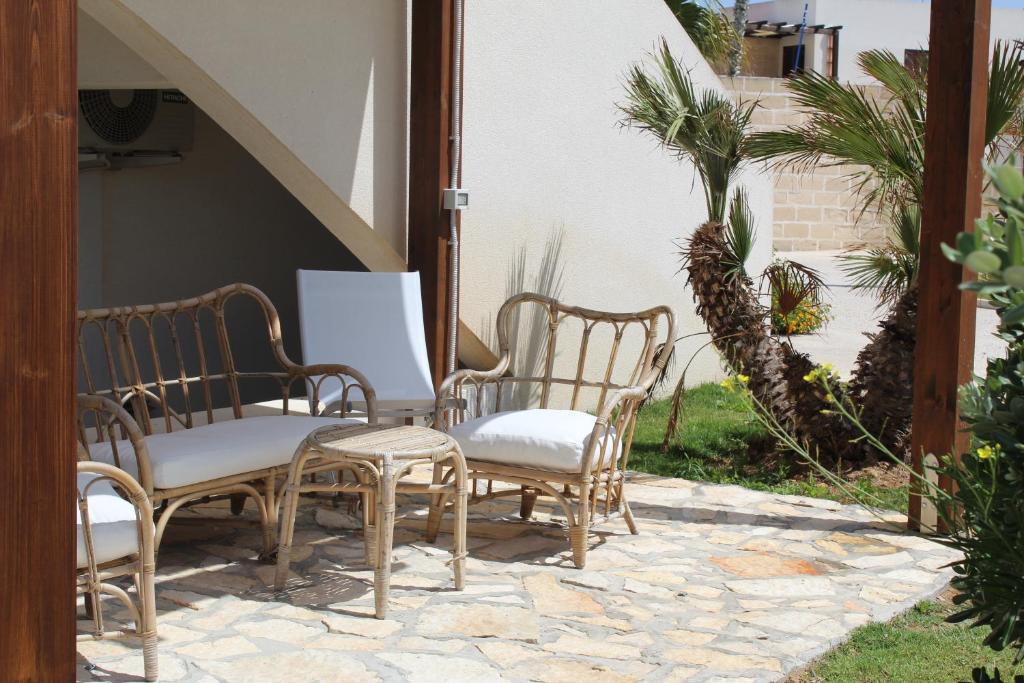 Case vacanze  Boa Vista Favignana - Home&Beach