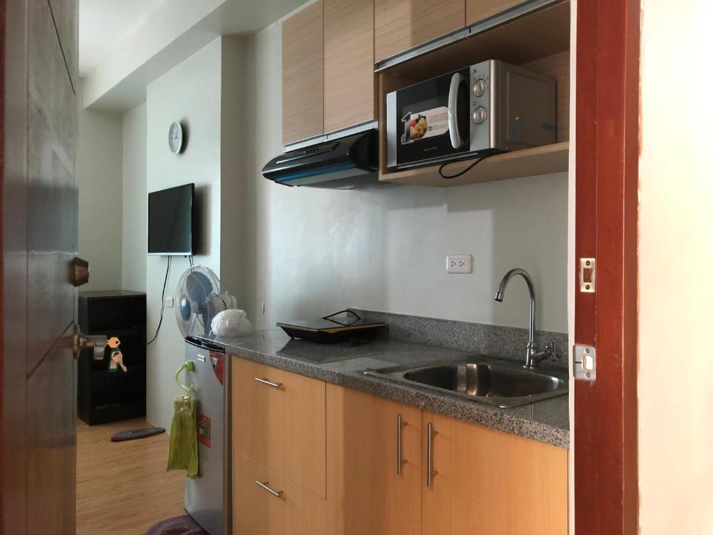 Mivesa Garden Residences Studio Type Room Cebu City Updated 2020 Prices