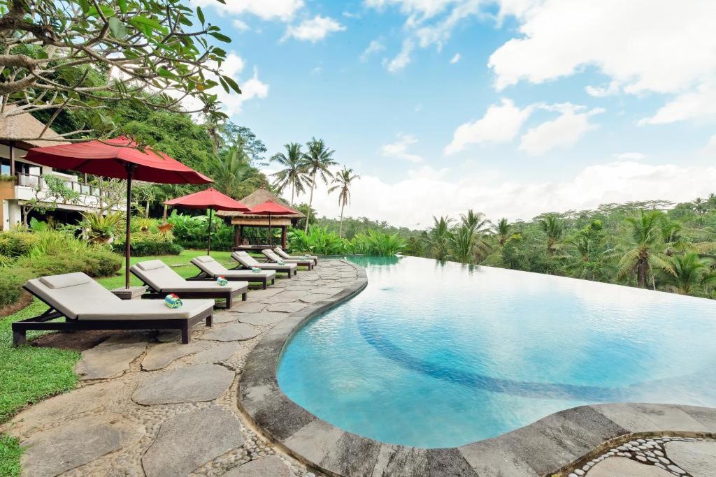 Villa Kembang Bali Ubud Ubud Updated 2021 Prices