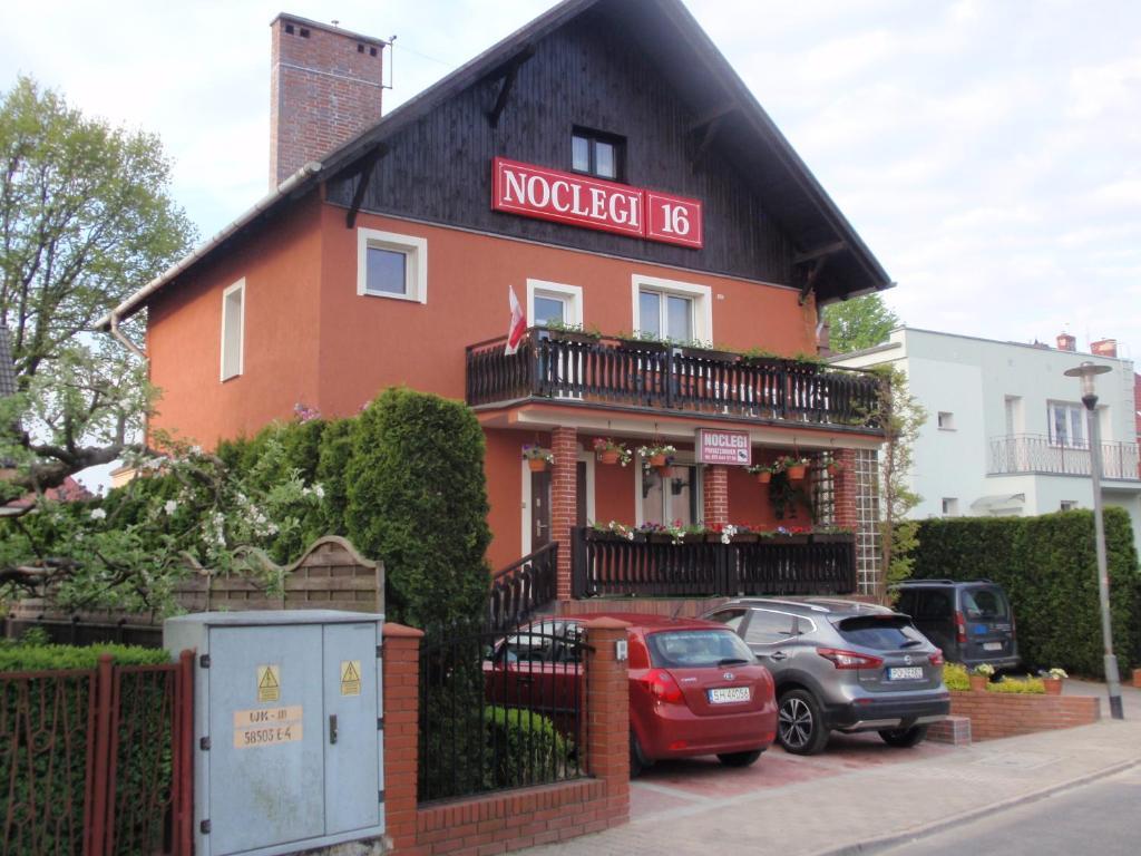 Noclegi16