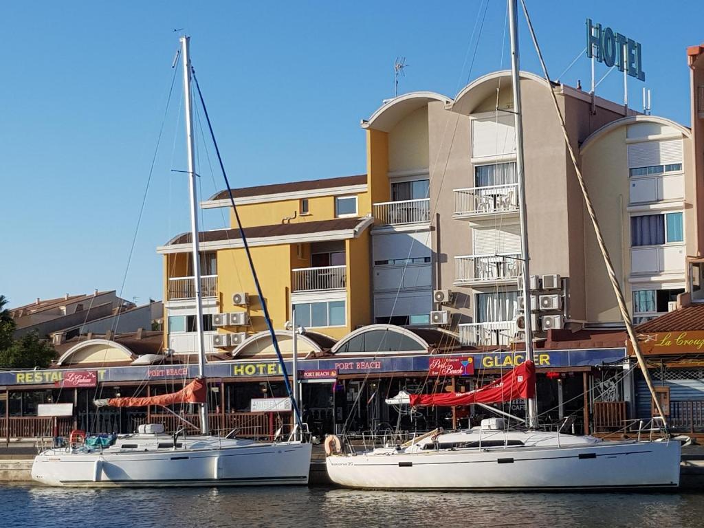 Hotel Port Beach