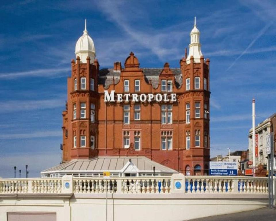 The Metropole Hotel Blackpool Updated 2021 Prices