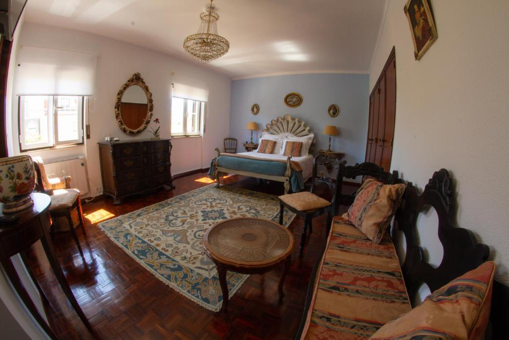 Bed And Breakfasts In Casal Do Barril