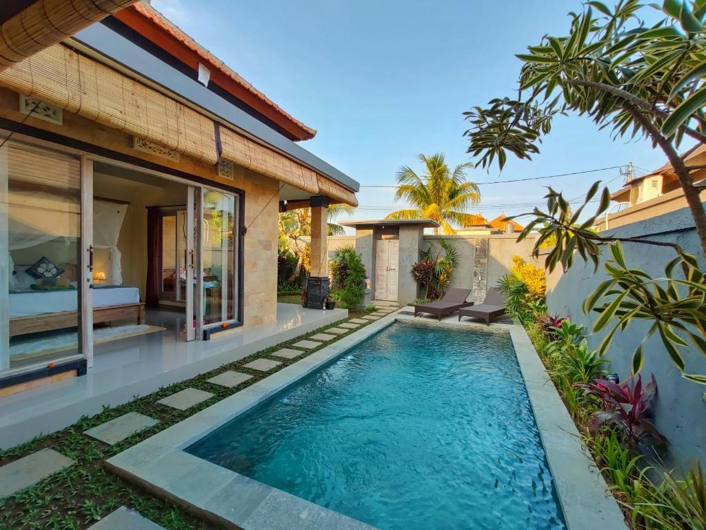 Pondok Gadri Villa Ubud Ubud Updated 2021 Prices