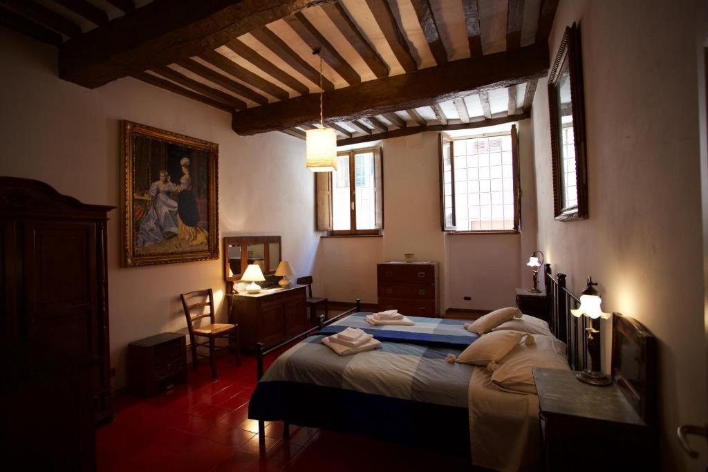 Appartamento Raro In Palazzo D Epoca Del 1400 Montepulciano Prezzi Aggiornati Per Il 2021