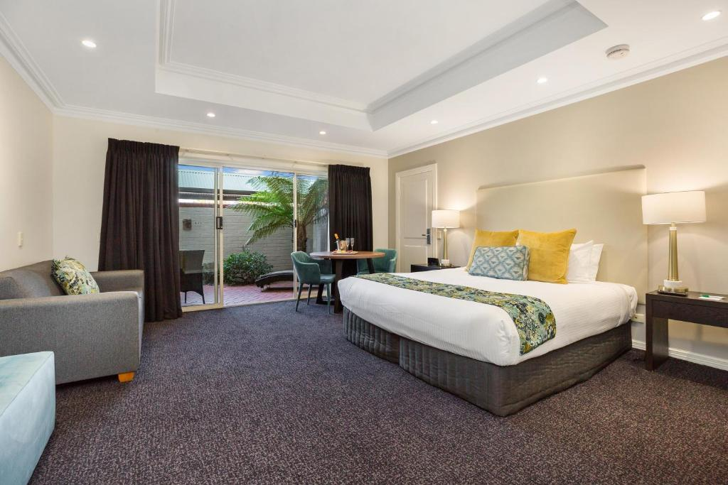 All Seasons Resort Hotel Bendigo