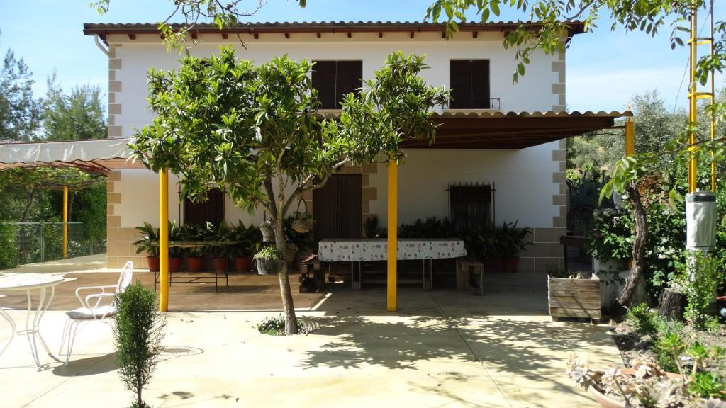 Casa Rural Casa Pepe