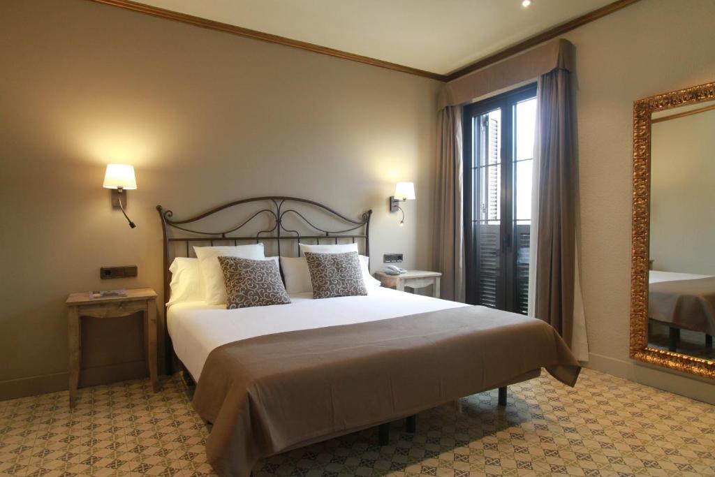boutique hotels girona provinz  186