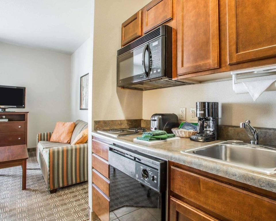 MainStay Suites St Robert-Fort Leonard Wood