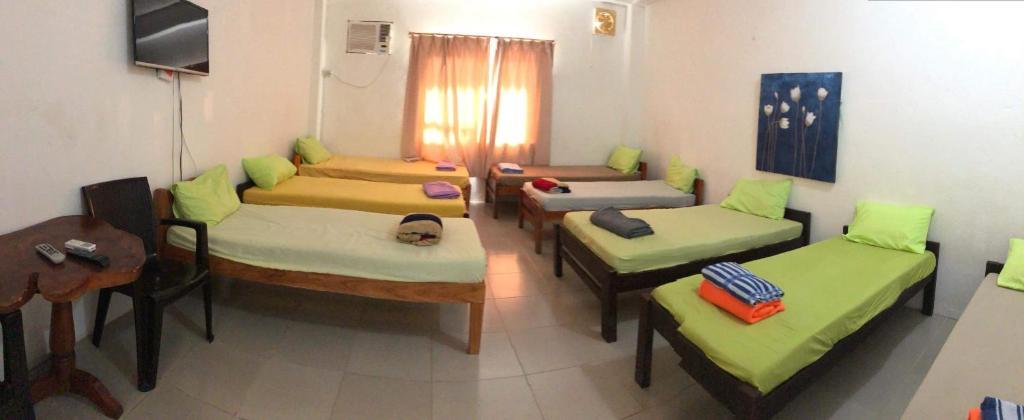 Jfk Apartelle Hotel Roxas City Philippines Booking Com