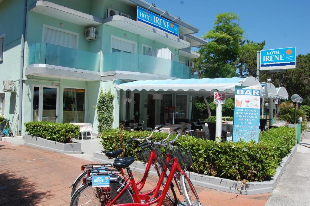 Hotel Irene Lignano Sabbiadoro, Italy