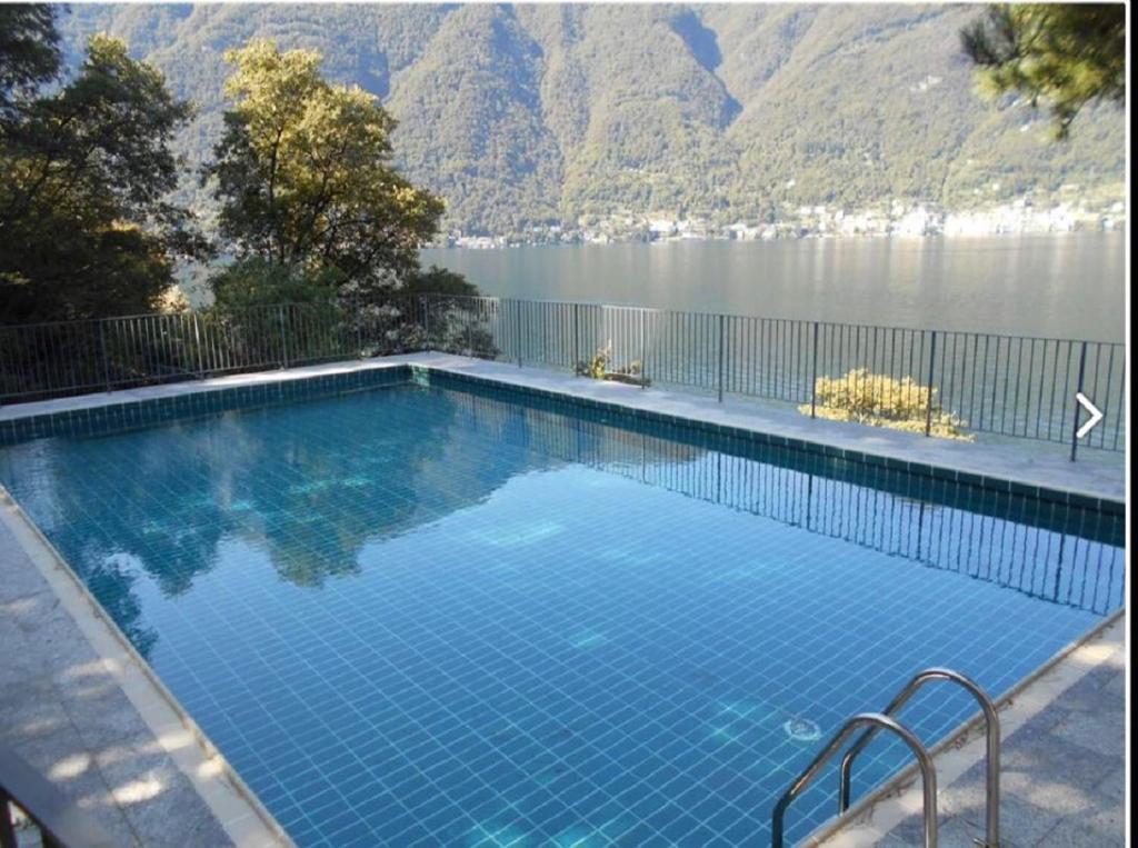 Ferienwohnung Lovely Romantic Attic On Lake Como Italien Nesso Booking Com