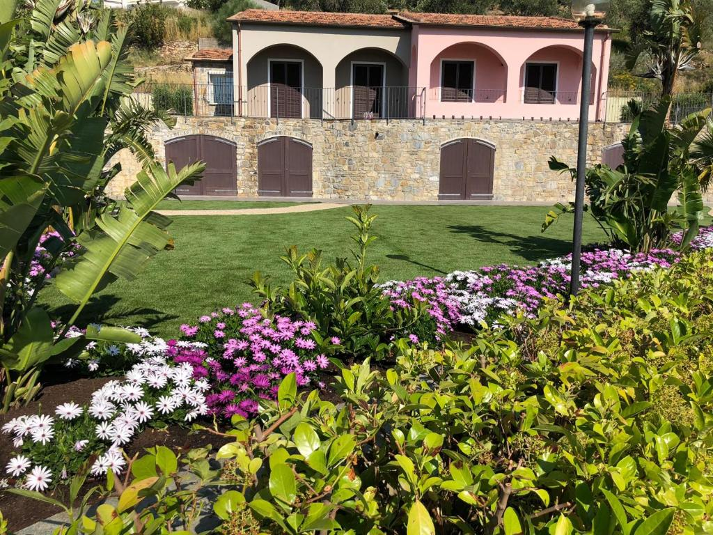 Villa Marina Blu