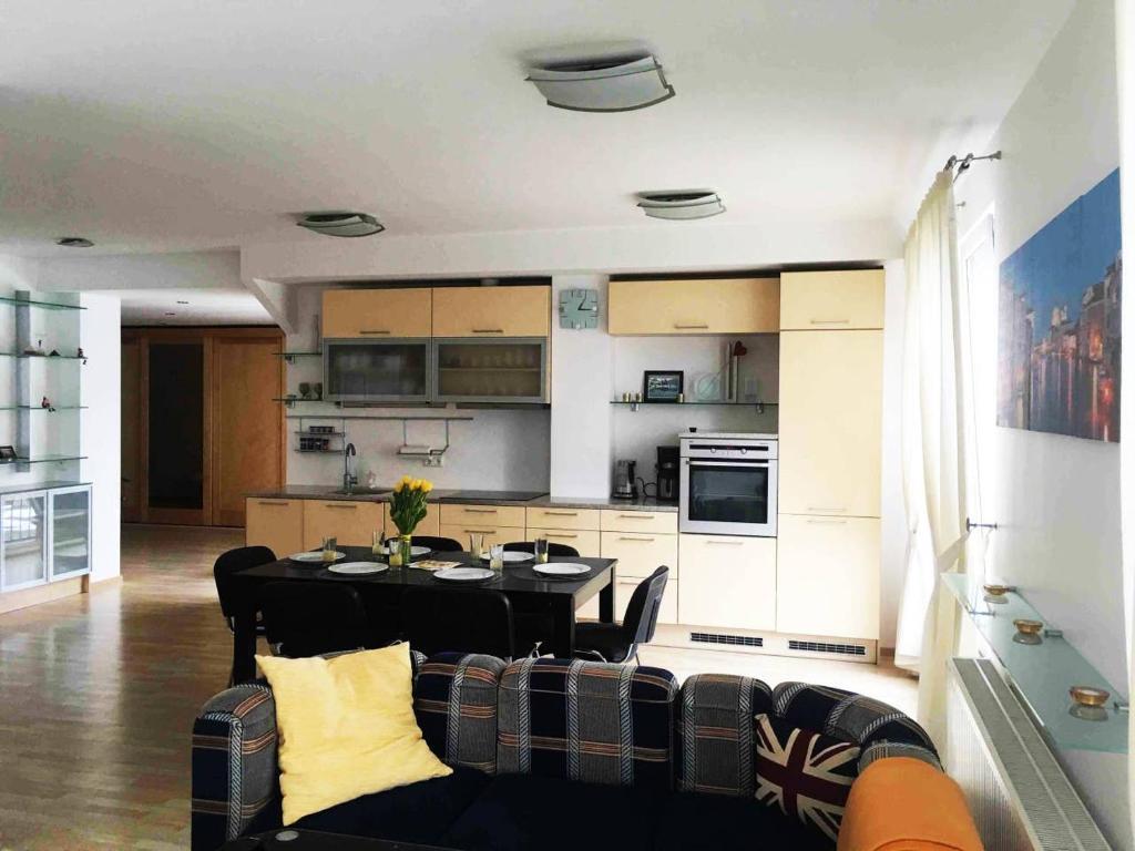 Квартира в центре таллинна как купить жилье в дубае