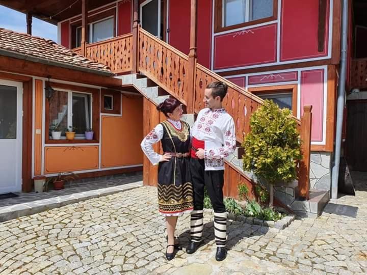 Къща Шипочинов