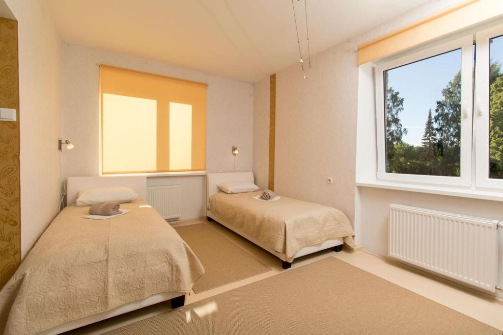 Guest apartment in Tartu Observatory