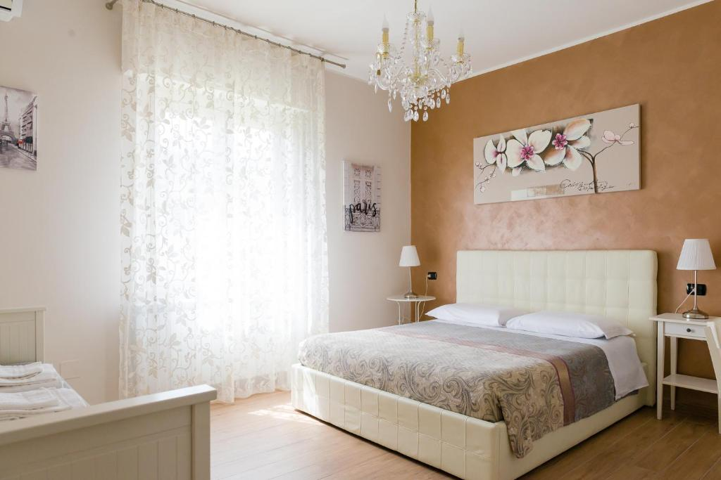 b&b le city, montesilvano – updated 2021 prices  booking.com