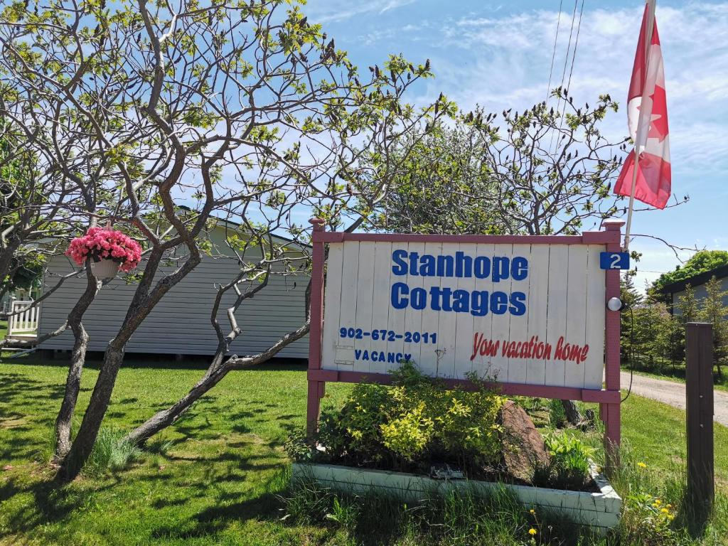 Stanhope Cottages
