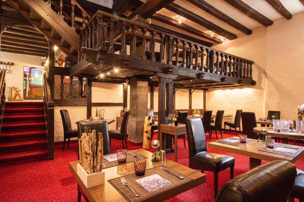 Boutique-Hotel Lohspeicher Cochem, Germany